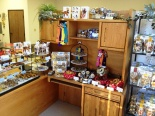 All our fresh baked treats from our artisan doggie pastries to everyday gourmet treats, all handmade from scratch.